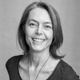 Ashtanga Yogalehrerin und Ausbilderin