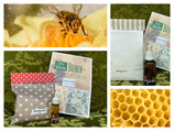 Bienenwachstuch | Wachstuch DIY zum selber machen