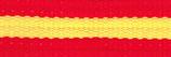 スペイン(赤x黄x赤)