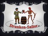 "Logo ""Drunken Sailor"""
