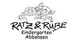 Logo Ratz Rübe Kindergarten Abbensen Generationenhilfe Jung Alt