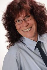 Anne Schmitz vom Feuerwehrverband Wetzlar e. V.