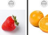 fruit herkennen + intypen