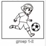 werkboekje voetbal