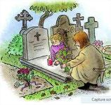 bloemen voor opa (verhaal)(L3-4)