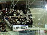 Bulldogs Dornbirn gegen EC KAC