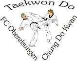 Taekwon Do - Chung Do Kwan Oberelsungen