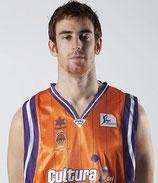 Víctor Claver Arocas, Jugador de baloncesto y primer valenciano que ha jugado en la NBA.
