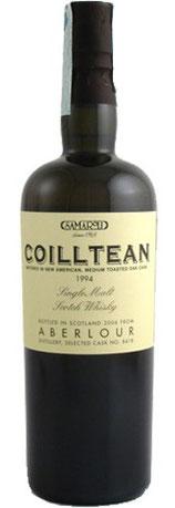 Samaroli Coilltean 1994-2006