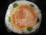 千葉県伝統料理「太巻き祭りずし」