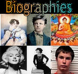 rubrique Biographies