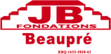 JB Fondations Beaupré