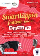 Poster Smartlappenfestival Sittard 2020