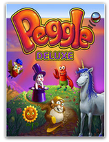 Peggle Deluxe