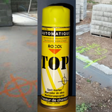 Spray fluo toutes positions