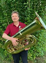 Manfred Reinhardt Tuba Marienhagen