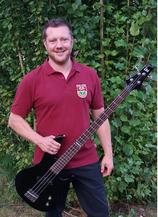 Sven Kaffeya Bass E-Bass Marienhagen