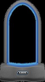 ABUS Bügelschloss 770A/160HB230 BLUE SMARTX™