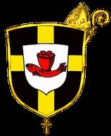 Bistum Rottenburg-Stuttgart Wappen