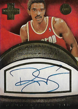 RALPH SAMPSON / Foundations Ink - No. 41  (#d 5/5)