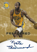 NATE THURMOND / Preferred Auto - No. 185  (#d 8/10)