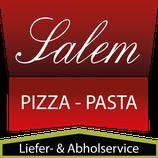 Website erstellt für Salem Pizza