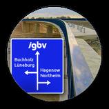 Über igbv - unser Leitbild / weitere Detailinformationen