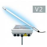 Smartpond UVC Lampe Amalgan Strahler