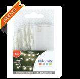 Luces led y pantallas para realizar todo tipo de decoración luminica.