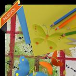 Papeles y cartulinas para manualidades
