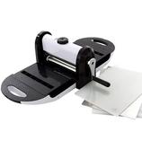 Máquinas para troquelar y engofrar papeles de scrap, vinilos, acetatos...