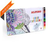 Lápices de colores y de grafito para los pequeños grandes artistas