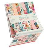 Papeles de scrap con preciosos diseño para tus creaciones