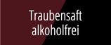 Weingut Hufnagel Neckenmarkt, Traubensaft