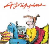 Agrippine, Claire Bretecher