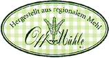 Mehl-Lieferant Off-Mühle