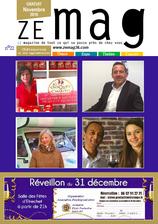 ZE mag 36 chateauroux n°22 novembre 2016