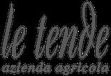 Logo Cantina le tende cola di lazise