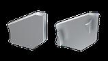 Endkappe zu Aluminium Profil H