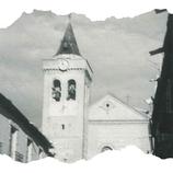 La Iglesia Parroquial de San Juan Evangelista en Sonseca - Toledo