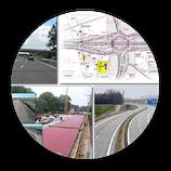 Fotos: unsere Referenzen - igbv IngenieurGesellschaft für Bau– und Vermessungswesen