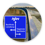 Grafik/Foto: Über igbv IngenieurGesellschaft für Bau– und Vermessungswesen