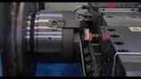 U-JIN TECH CORPORATIONs 5SF Einspindel-Maschine mit 5 t Kraft