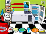 test je keukenkennis