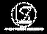 Logo LSZ Communication #Lepetitoiseaudelacom Directrice artistique graphiste freelance Nantes Quimper Paris
