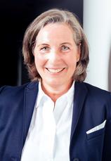 Tina Benecke, Citymanagement Hamburg