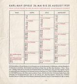 Der Spioelplan von 1939