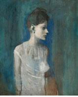 Femme à la chemise 2005. Tate, London (Pro Litteris Zürich)