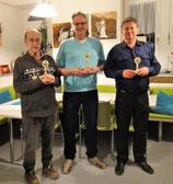 SMR 2018: Hans (Rang 2), Mario (Sieger), Frank (Rang 3)