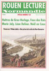 couverture Rouen Lecture
